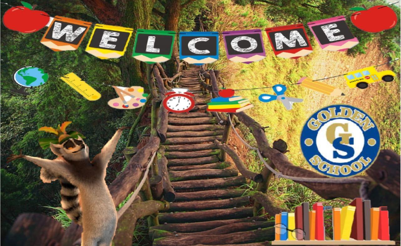 Bienvenido al Nuevo Periodo Escolar 2021 – 2022